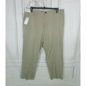 Dockers Easy Khaki Pants 38x30 Comfort Waistband